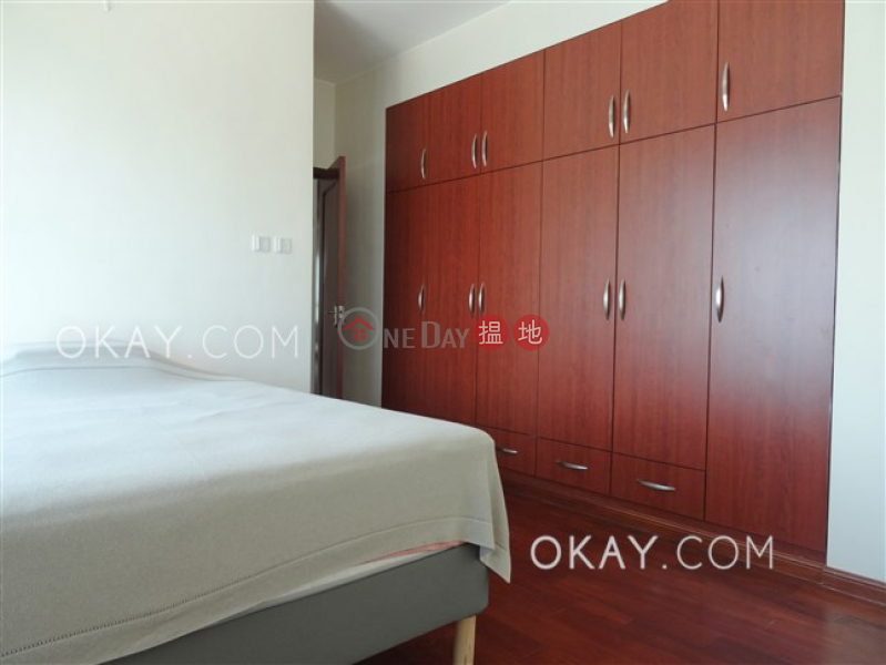 Property Search Hong Kong | OneDay | Residential Rental Listings | Exquisite 3 bedroom on high floor with parking | Rental