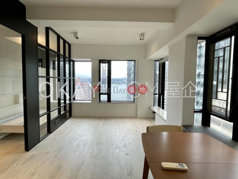 3房2廁,極高層《俊庭居出租單位》-356皇后大道西 | 西區-香港|出租-HK$ 32,000/ 月