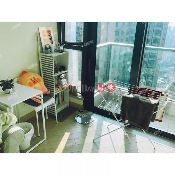 名人大宅,投資首選,景觀開揚,豪宅名廈,內街清靜《Grand Yoho 1期2座買賣盤》-9朗日路 | 元朗|香港出售HK$ 980萬