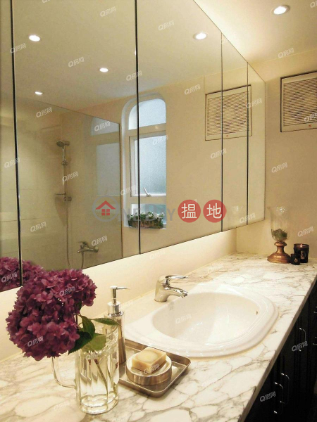Parkford Garden | 2 bedroom High Floor Flat for Rent | 6 Chi Fuk Circuit | Fanling | Hong Kong, Rental HK$ 12,000/ month