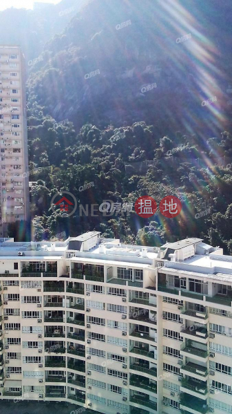 Vantage Park | 2 bedroom Mid Floor Flat for Rent | Vantage Park 慧豪閣 Rental Listings
