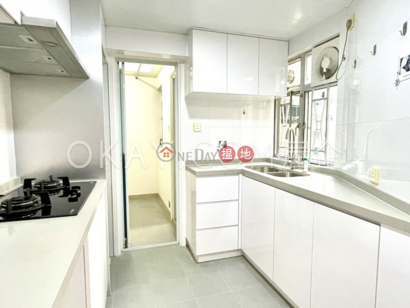 HK$ 49,000/ month Provident Centre Eastern District | Unique 3 bedroom in North Point | Rental
