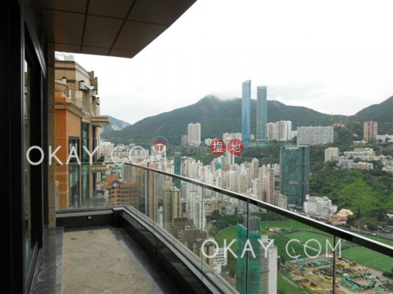 HK$ 298M, The Leighton Hill, Wan Chai District | Rare 5 bedroom on high floor with parking | For Sale