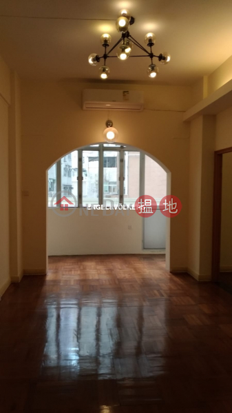 2 Bedroom Flat for Rent in Mid Levels West, 52 Robinson Road | Western District, Hong Kong Rental, HK$ 30,000/ month