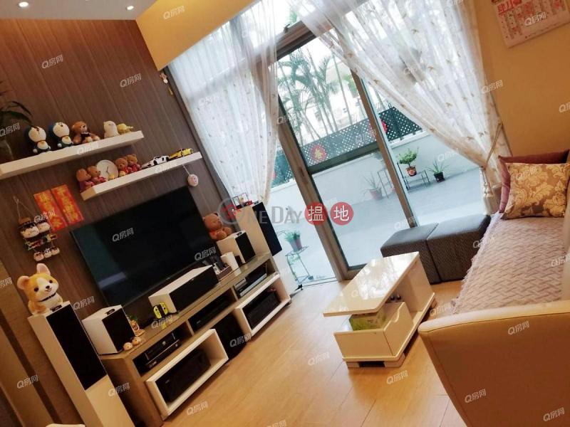 Sereno Verde La Pradera Block 12 | 4 bedroom Low Floor Flat for Sale 99 Tai Tong Road | Yuen Long, Hong Kong | Sales | HK$ 9.98M