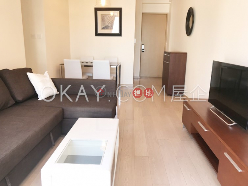 Stylish 3 bed on high floor with harbour views | Rental 189 Queen Road West | Western District | Hong Kong, Rental, HK$ 43,000/ month