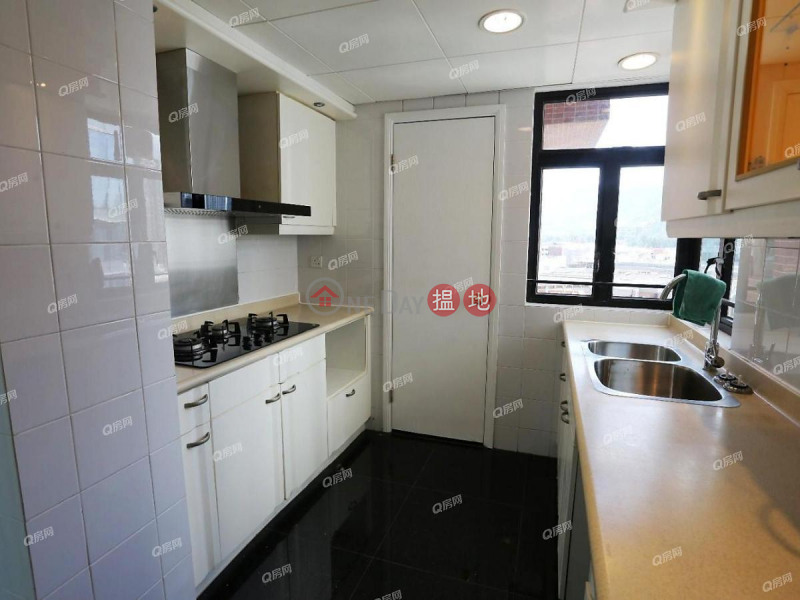 HK$ 45,000/ month, The Montebello | Kowloon City, The Montebello | 3 bedroom Mid Floor Flat for Rent