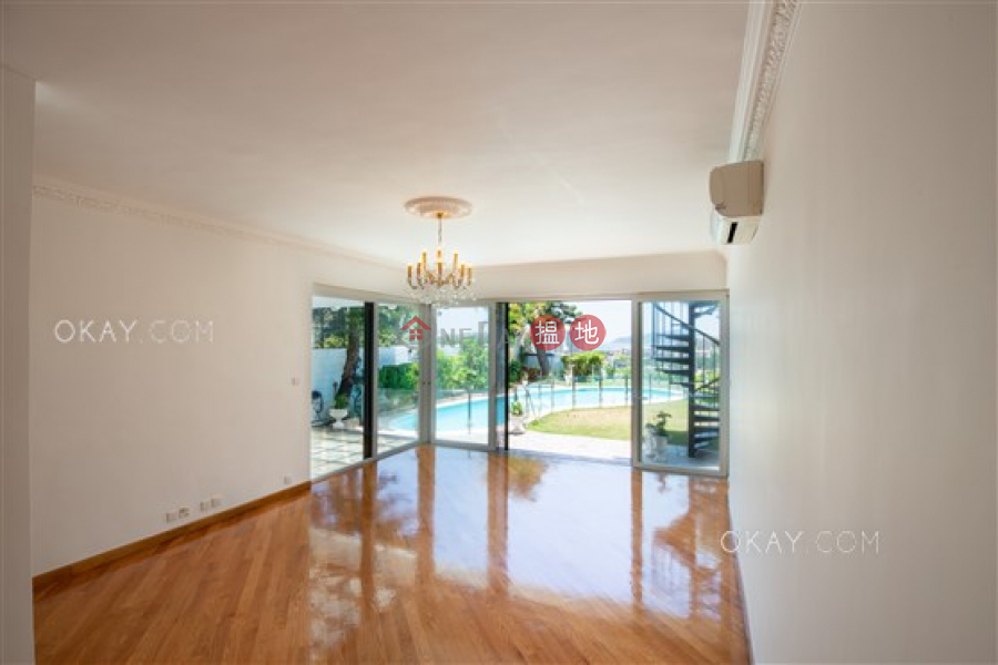 Property Search Hong Kong | OneDay | Residential Rental Listings | Stylish house with sea views & balcony | Rental