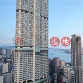 Unique 1 bedroom on high floor   Rental Yau Tsim MongThe Masterpiece(The Masterpiece)Rental Listings (OKAY-R80977)_0