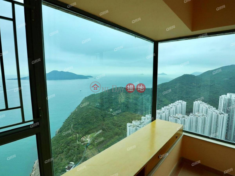 Property Search Hong Kong | OneDay | Residential | Rental Listings | Tower 3 Island Resort | 3 bedroom High Floor Flat for Rent