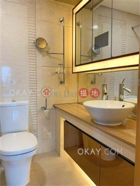 HK$ 13M Tower 6 Harbour Green, Yau Tsim Mong, Rare 2 bedroom with balcony | For Sale
