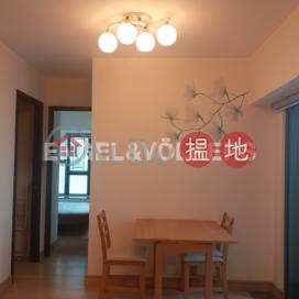 2 Bedroom Flat for Rent in Sai Wan Ho|Eastern DistrictTower 1 Grand Promenade(Tower 1 Grand Promenade)Rental Listings (EVHK44819)_0