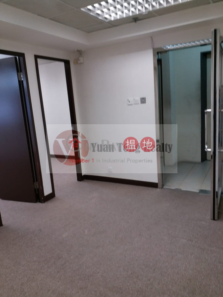 Chang Pao Ching Building | Very High, Office / Commercial Property, Sales Listings | HK$ 7M