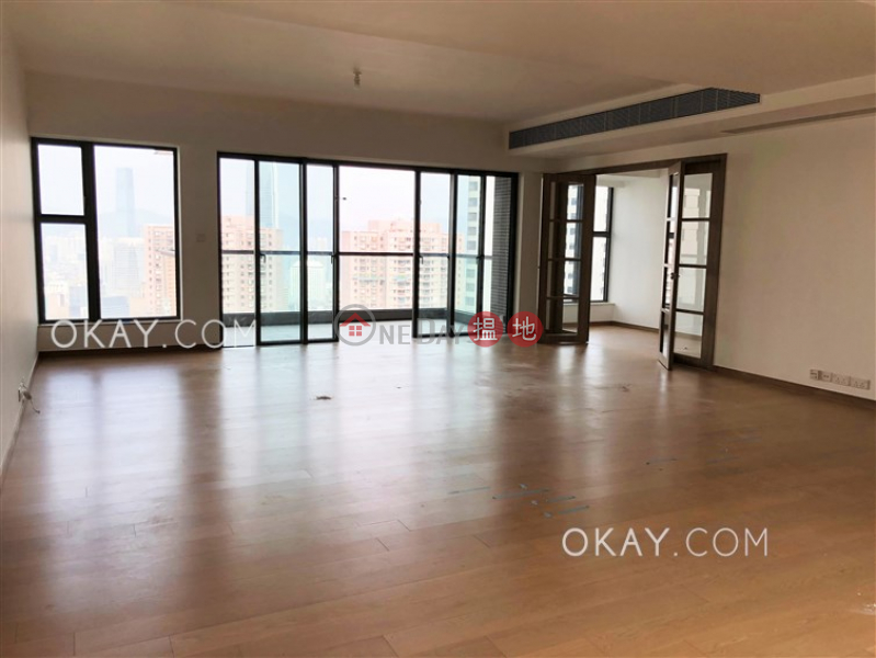 Rare 3 bedroom with balcony & parking | Rental | Branksome Grande 蘭心閣 Rental Listings