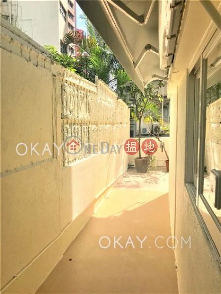 1房1廁《永利大廈出租單位》-1-5伊利近街 | 中區-香港出租-HK$ 27,000/ 月