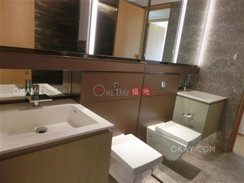 2房1廁,星級會所,露台《殷然出租單位》 殷然(Alassio)出租樓盤 (OKAY-R306299)