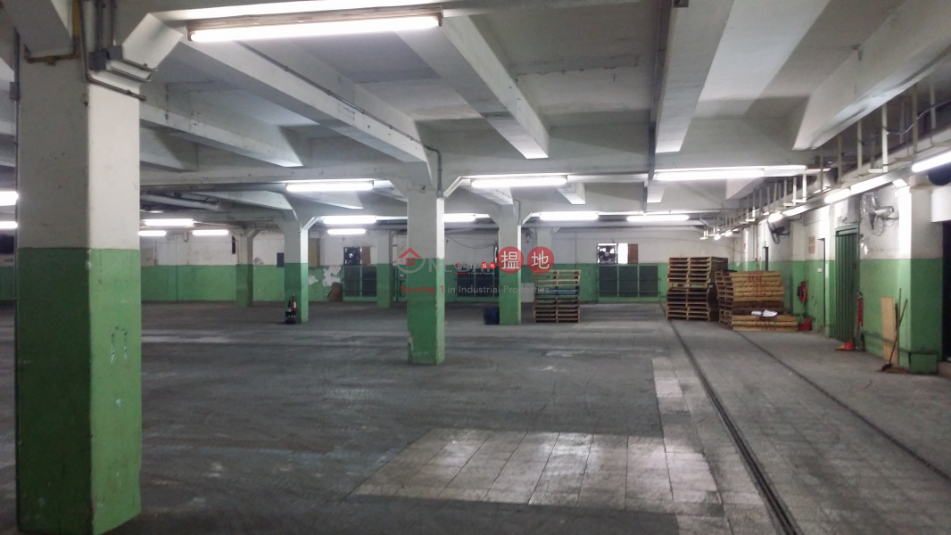 Property Search Hong Kong | OneDay | Industrial Rental Listings CENTRAL TEXTILES (HONG KONG)LTD
