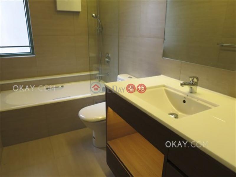 2房2廁,實用率高,星級會所雍景臺出租單位-70羅便臣道 | 西區香港出租-HK$ 43,500/ 月