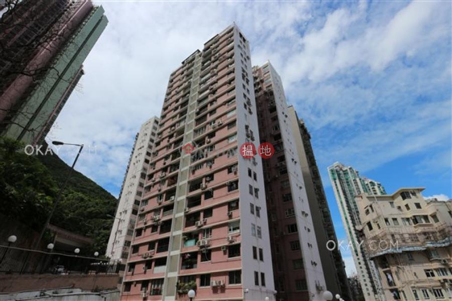 香港搵樓|租樓|二手盤|買樓| 搵地 | 住宅-出租樓盤-3房1廁,實用率高,可養寵物,連車位《美麗閣出租單位》