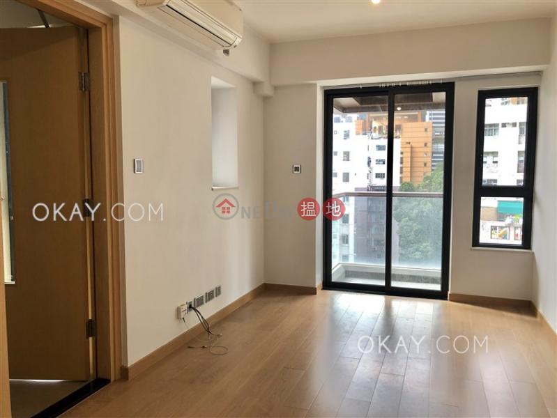 2房1廁,星級會所,露台《Tagus Residences出租單位》|Tagus Residences(Tagus Residences)出租樓盤 (OKAY-R375374)