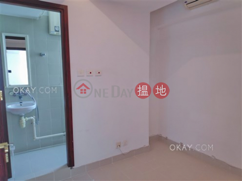 Unique 4 bedroom on high floor with balcony & parking | Rental|One Kowloon Peak(One Kowloon Peak)Rental Listings (OKAY-R293772)_0