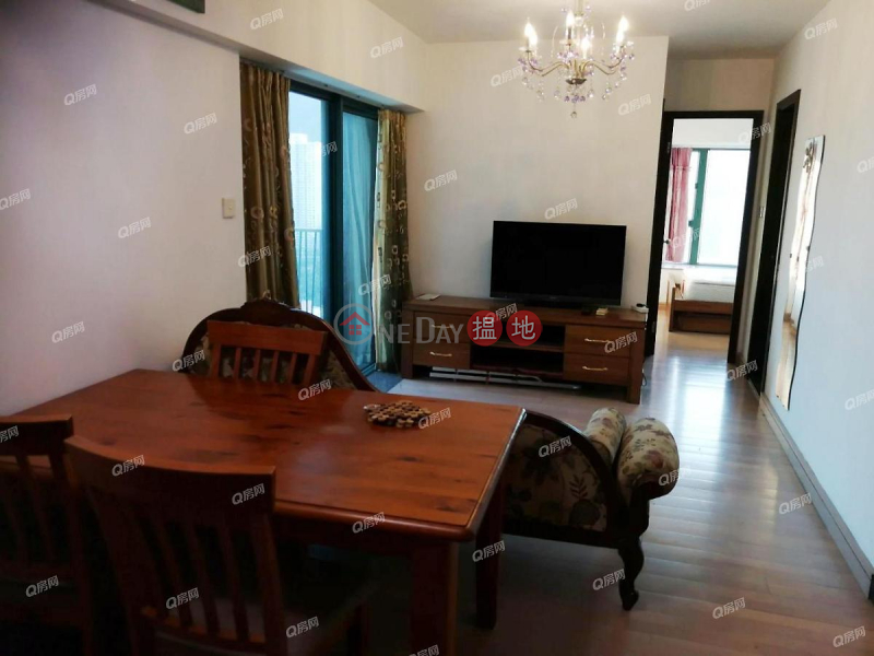 HK$ 25,000/ month | Tower 1 Grand Promenade | Eastern District Tower 1 Grand Promenade | 2 bedroom High Floor Flat for Rent