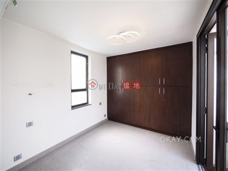Property Search Hong Kong   OneDay   Residential   Rental Listings Unique 3 bedroom on high floor with terrace & balcony   Rental