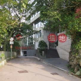 普樂道7號,山頂, 香港島