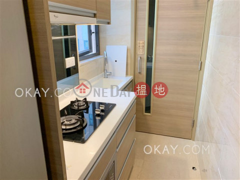 Unique 3 bedroom on high floor with balcony | Rental|18 Catchick Street(18 Catchick Street)Rental Listings (OKAY-R294123)_0