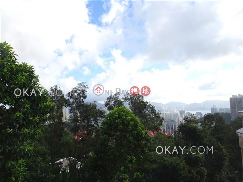 香港搵樓|租樓|二手盤|買樓| 搵地 | 住宅出租樓盤3房2廁,實用率高,連車位,獨立屋《溫莎堡出租單位》