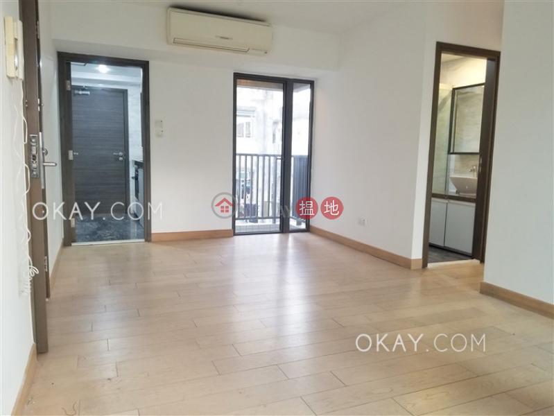Generous 3 bedroom with balcony | Rental 50 Junction Road | Kowloon City | Hong Kong | Rental HK$ 26,500/ month