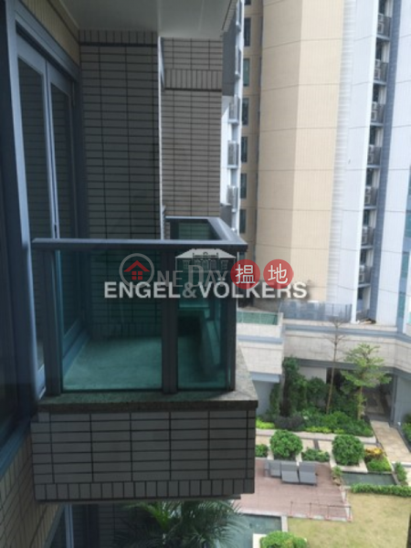 HK$ 24.5M | Larvotto | Southern District, 2 Bedroom Flat for Sale in Ap Lei Chau