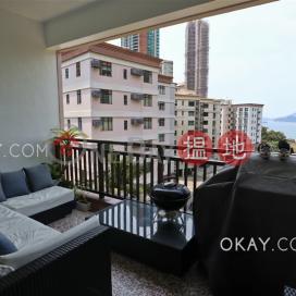 Efficient 4 bedroom with harbour views, balcony | Rental