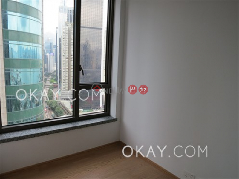 Charming 1 bedroom with balcony | Rental 212 Gloucester Road | Wan Chai District | Hong Kong, Rental HK$ 42,000/ month