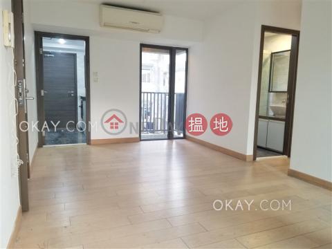 Generous 3 bedroom with balcony | Rental|Kowloon CityLuxe Metro(Luxe Metro)Rental Listings (OKAY-R313252)_0