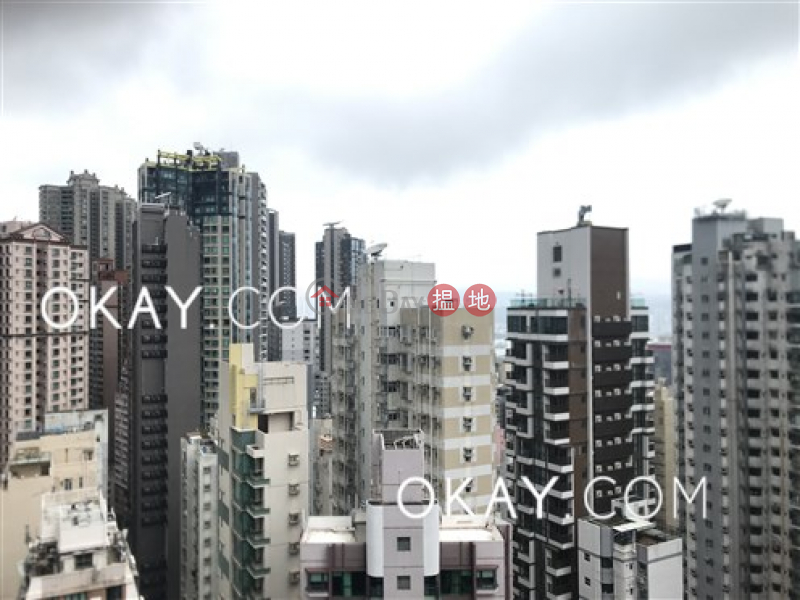 Property Search Hong Kong | OneDay | Residential, Sales Listings | Luxurious 3 bedroom with balcony | For Sale