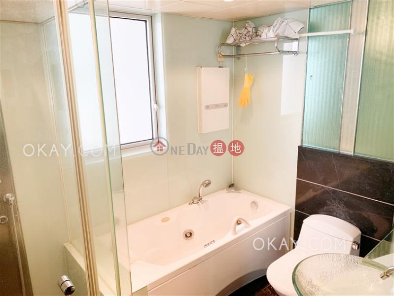 Rare 3 bedroom with balcony | Rental | 1 Austin Road West | Yau Tsim Mong | Hong Kong Rental | HK$ 60,000/ month