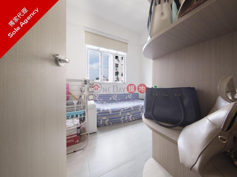 香港搵樓|租樓|二手盤|買樓| 搵地 | 住宅-出售樓盤西半山三房兩廳筍盤出售|住宅單位