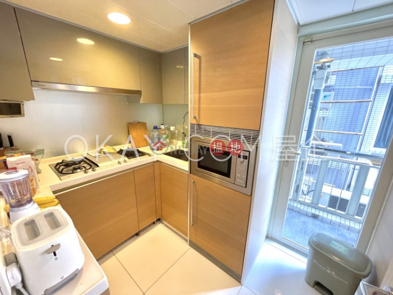HK$ 55,000/ month Centrestage Central District Gorgeous 3 bedroom with balcony | Rental