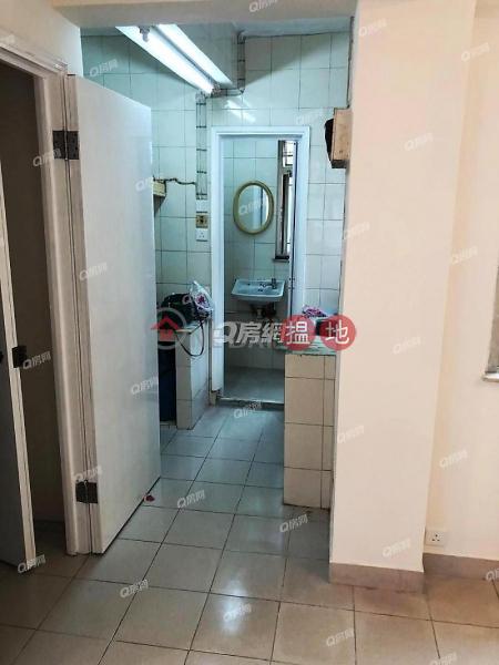 富昌邨富潤樓 高層-住宅出租樓盤-HK$ 15,800/ 月