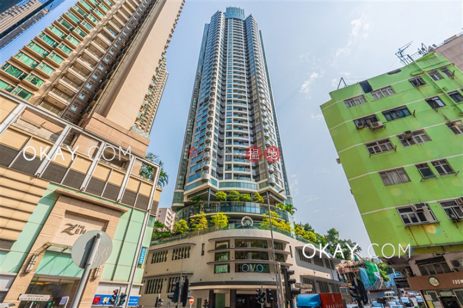 Property Search Hong Kong | OneDay | Residential, Sales Listings, Charming 1 bedroom on high floor | For Sale