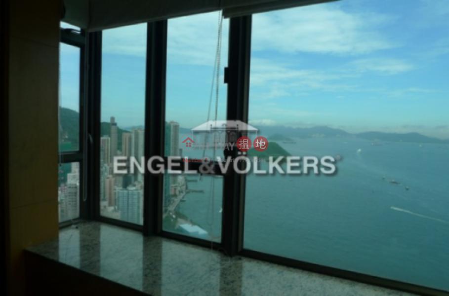 4 Bedroom Luxury Flat for Sale in Shek Tong Tsui | The Belcher\'s 寶翠園 Sales Listings