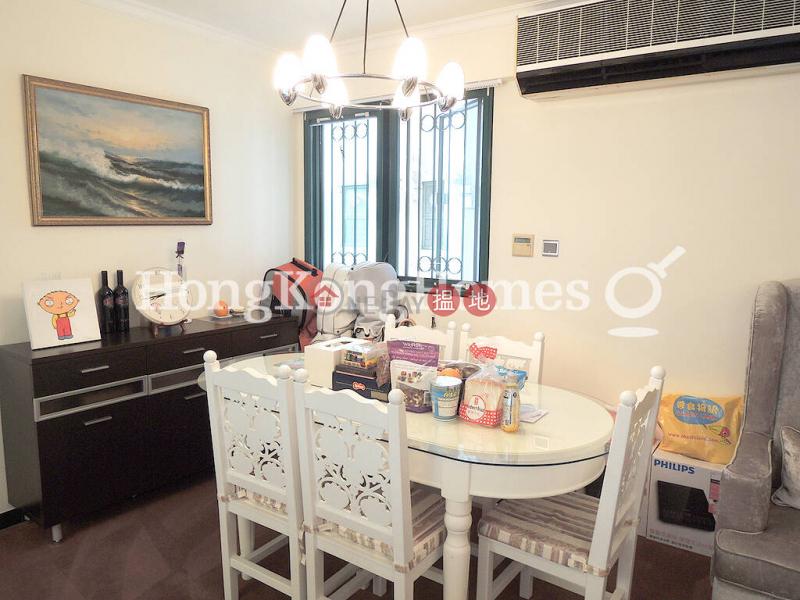 雍景臺三房兩廳單位出售 70羅便臣道   西區-香港-出售 HK$ 2,600萬