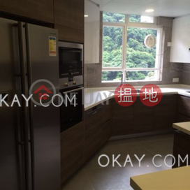 Luxurious 4 bed on high floor with balcony & parking   Rental
