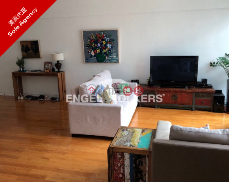 HK$ 25.5M | Robinson Place Western District 3 Bedroom Family Flat for Sale in Mid Levels West