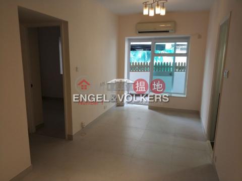 西營盤兩房一廳筍盤出售|住宅單位|金風大廈(Kam Fung Mansion)出售樓盤 (EVHK41301)_0