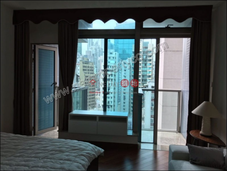 HK$ 23,800/ month | The Avenue Tower 2, Wan Chai District High floor Studio apartment for Rent