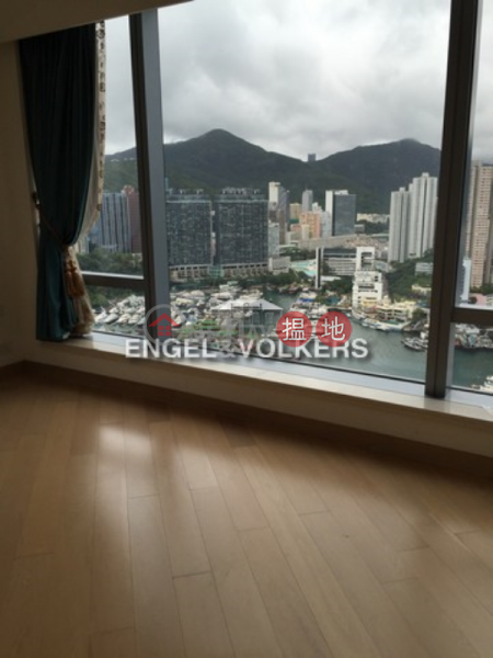 HK$ 45M, Larvotto, Southern District | 2 Bedroom Flat for Sale in Ap Lei Chau