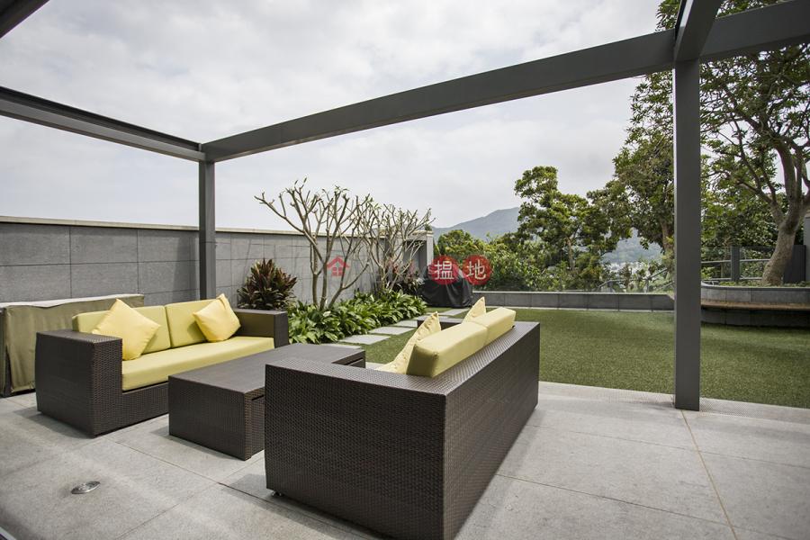 清水灣 海景獨立屋 公司轉讓|西貢柏濤灣 洋房 100(House 100 The Portofino)出售樓盤 (20709)