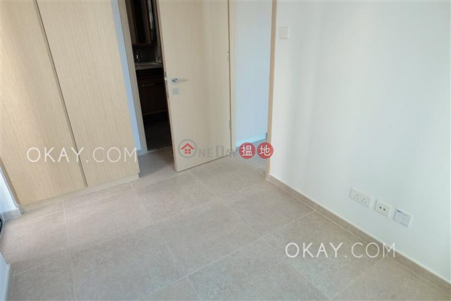 1房1廁,極高層,星級會所,露台《RESIGLOW薄扶林出租單位》|8興漢道 | 西區|香港|出租-HK$ 26,000/ 月